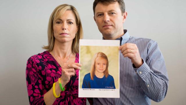 Suspeito no caso Madeleine foi investigado logo após sumiço da menina