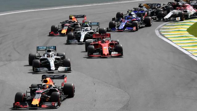 GP de Portugal, em Portimão, é confirmado como a 3ª etapa da temporada da F-1