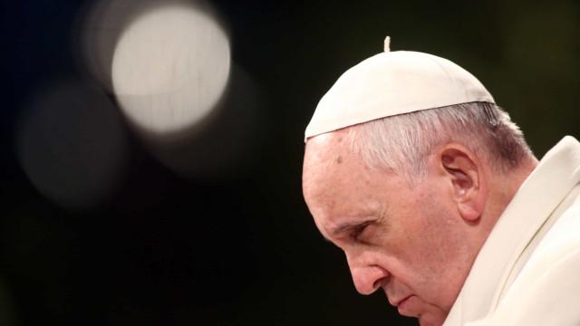 Papa Francisco chega ao Iraque nesta sexta-feira