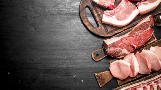 Afinal, a carne de porco é considerada branca ou vermelha?