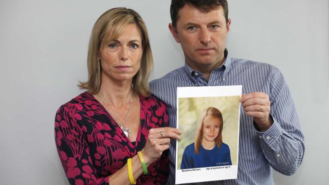 Investigadores alemães afirmam ter provas de que Maddie está morta