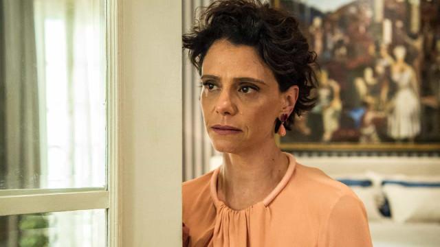 Malu Galli encerrará contrato com a Globo após 'Amor de Mãe'