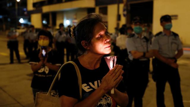 China suspende tratados de extradição entre Hong Kong e três países
