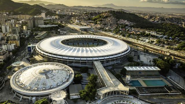 Prefeitura do Rio libera estádio com até 50% de público a partir do dia 21