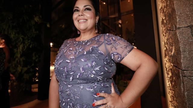 Fabiana Karla revive Lucicreide em viagem a Marte em novo filme