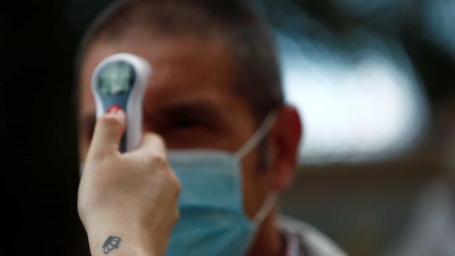 Espanha sem novas mortes pelo 3.º dia e 167 novos casos de infecção