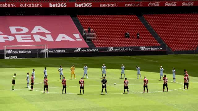 Jogador de 23 anos do Athletic Bilbao morre em acidente de carro