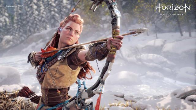 PlayStation 5 prepara lançamentos exclusivos para 2021