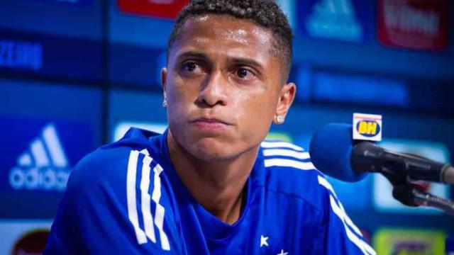 Chapecoense encaminha empréstimo de Rafael Santos junto ao Cruzeiro
