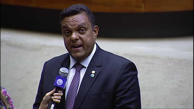 Deputado investigado diz que ministros do STF estão 'apequenando Corte'