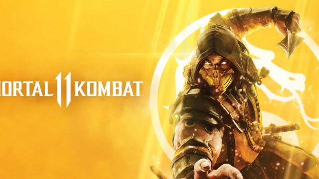 Primeira expansão de 'Mortal Kombat 11' mantém força do jogo