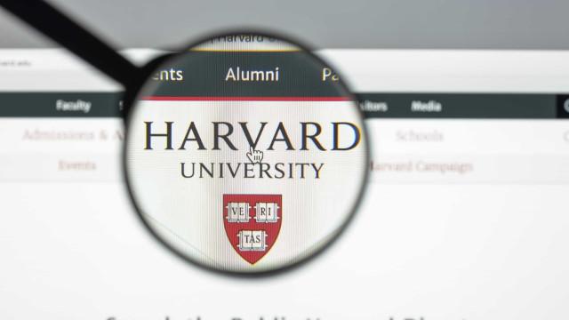 Harvard deve ter redução de US$ 750 milhões em receita