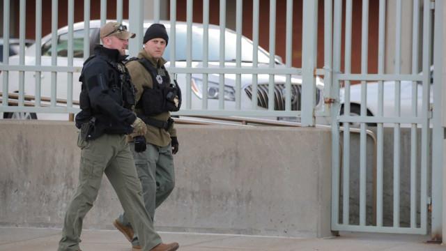 EUA: Soldado neonazista teria tentando ataque à sua própria unidade