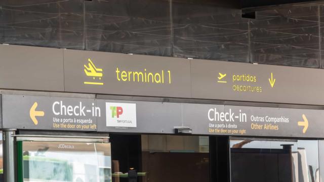 Itamaraty anuncia mais um voo para trazer brasileiros retidos em Portugal