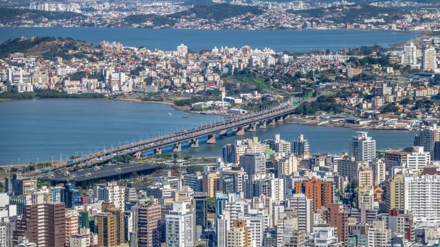 Campinas, Vitória e Florianópolis são elevadas à categoria de metrópole
