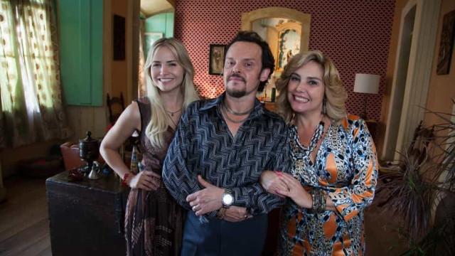 'Cine Holliúdy' será reprisada na Globo em julho no lugar de 'Aruanas'
