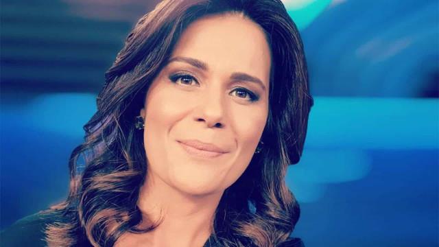 Apresentadora Adriana Araújo deixa a Record após 15 anos