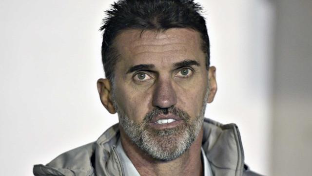 Mancini usa ponderação e ciência para buscar reabilitação do Corinthians