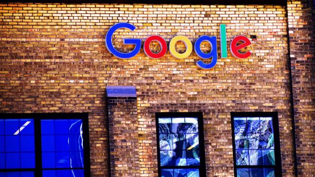 Google completa 15 anos no Brasil