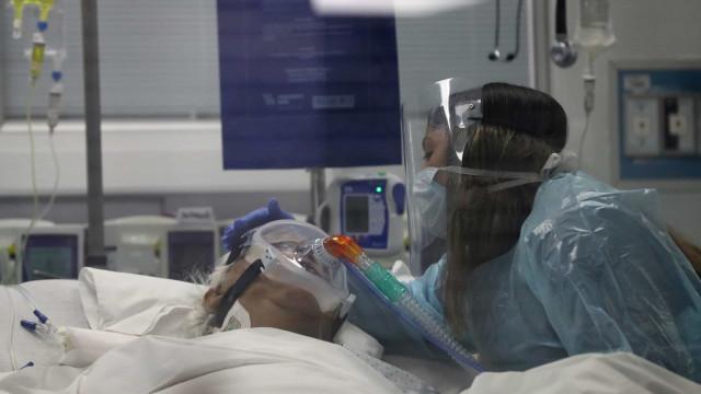 Brasil tem 95 suspeitas de reinfecção por coronavírus