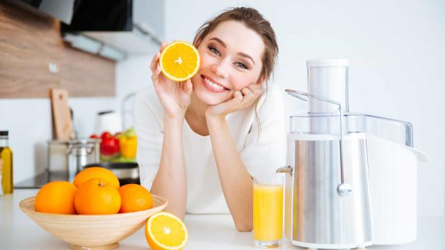 Quatro benefícios surpreendentes de comer uma laranja por dia