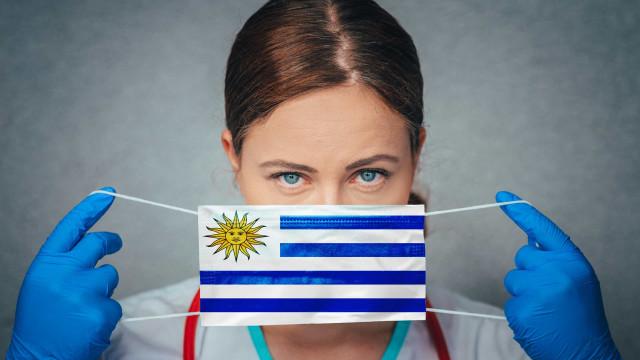 Uruguai vai de modelo no combate à Covid-19 a líder em mortes na região