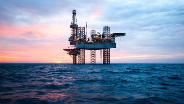 Produção de petróleo no Brasil cresceu 5,5% em 2020
