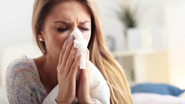 Covid-19: Estes são os principais sintomas da variante Delta (Indiana)