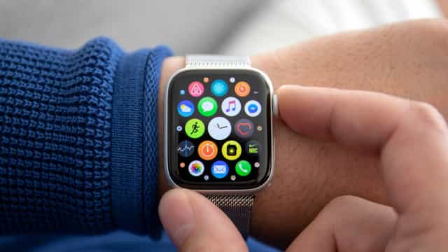 Apple Watch pode passar a ter medição de glicose e sensor de temperatura