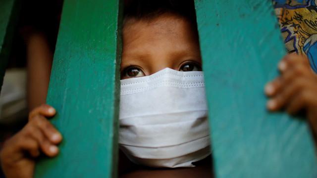 Brasil passa da marca de 1,5 milhão de casos confirmados de covid-19