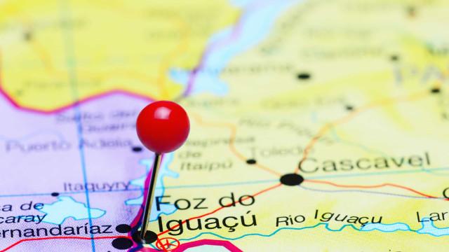 Foz do Iguaçu aposta no turismo de compras para levantar economia