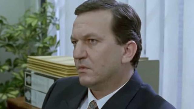 Morre o ator John Benfield após perder a batalha contra um câncer
