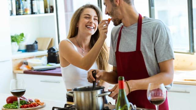 Torne  suas refeições mais saudáveis com estes três truques científicos