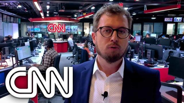 Jornalista distorce pesquisa sobre gays e HIV e CNN Brasil é detonada