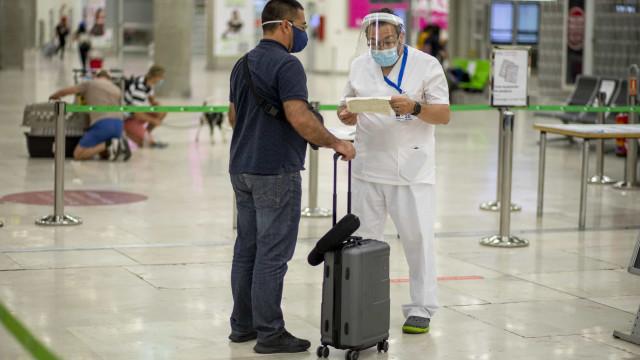 OMS: coronavírus não está sob controle na maior parte do mundo
