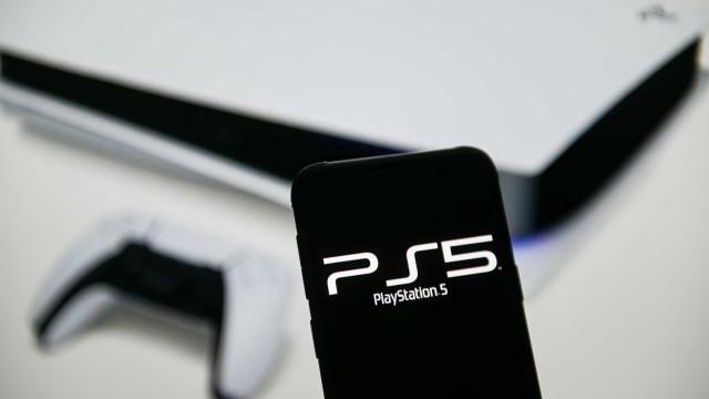 PlayStation 5: Jogos do PS1, PS2 e PS3 podem estar disponíveis