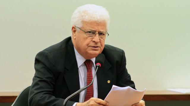 Ex-deputado Nelson Meurer morre, aos 77 anos, vítima de covid-19