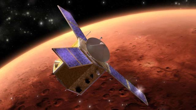 Lançamento da sonda de Marte dos Emirados Árabes Unidos é adiado