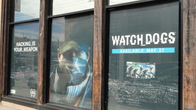 'Watch Dogs: Legion' chega em outubro com 9 milhões de personagens
