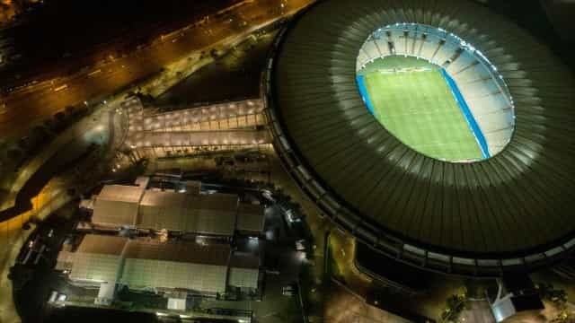 Com Palmeiras x Santos, Maracanã terá inédito título brasileiro da Libertadores