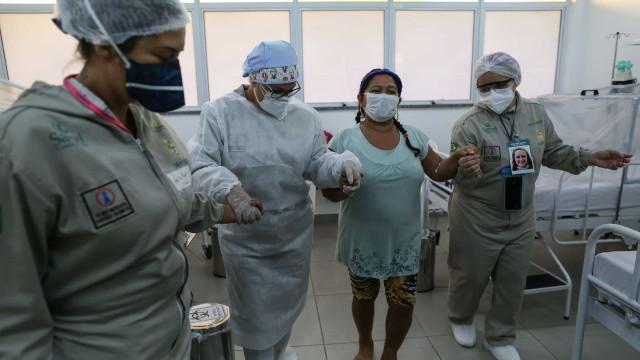 Casos de covid-19 em SP devem se expandir até 2021, diz Butantan
