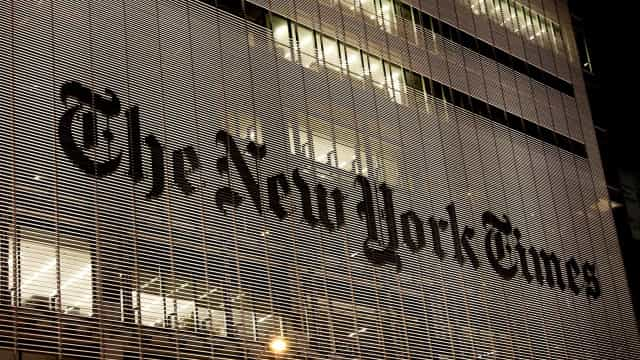 Editora do New York Times se demite e faz críticas ao jornal