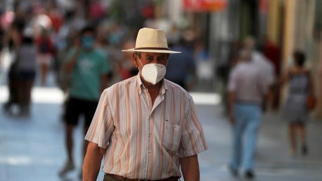 Espanha registra mais de 11 mil novas infecções, sendo 40% em Madrid