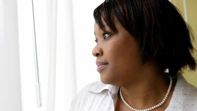 Filha de Mandela testou positivo para Covid-19 antes de morrer