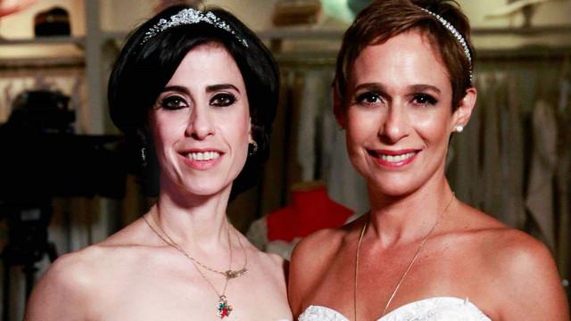 Globo irá reprisar 'Tapas & Beijos' após cinco anos do fim da série