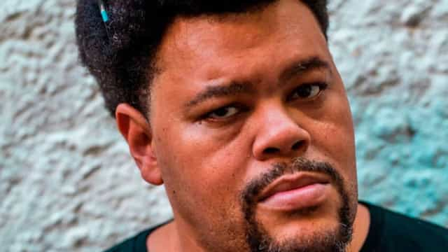 Babu Santana interpreta Muhammad Ali no especial 'Falas Negras'