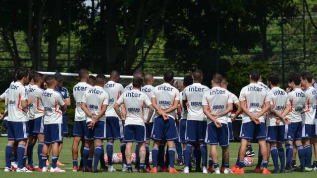 São Paulo inscreve 47 atletas na Sul-Americana
