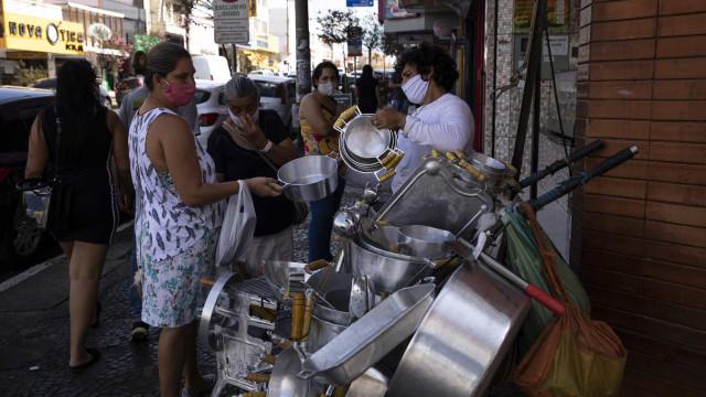 IBGE: informalidade atinge 41,6% dos trabalhadores no país em 2019