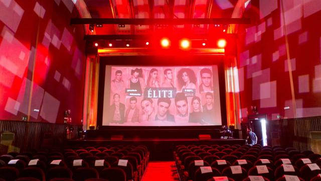 Netflix confirma quatro novos nomes para a quarta temporada de Elite