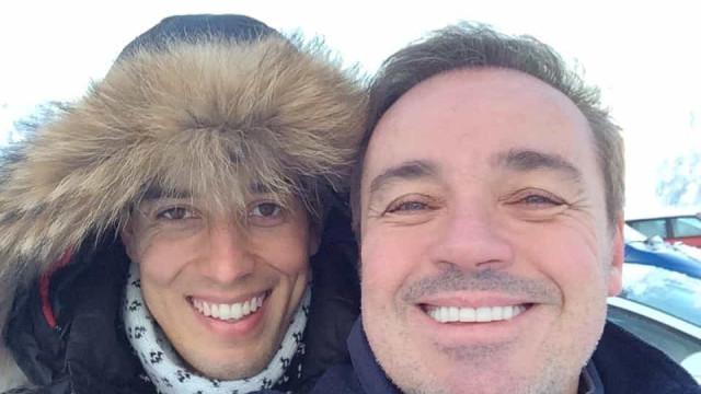 Thiago Salvático afirma ainda ter a sensação de que vai receber ligação de Gugu